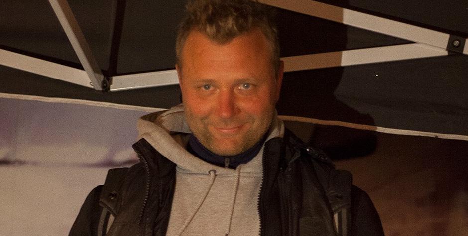 Tom Ole Svendsen